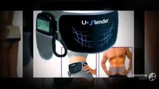 вибромассажный пояс для похудения отзывы