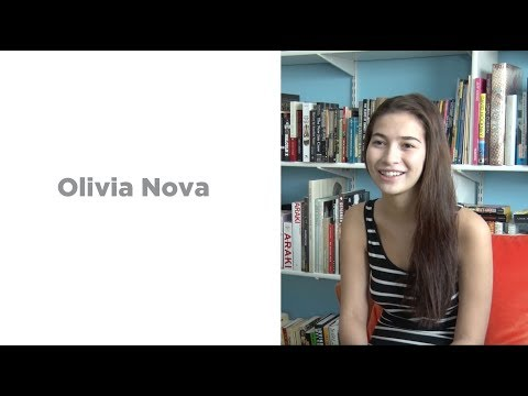 Interview with Olivia Nova