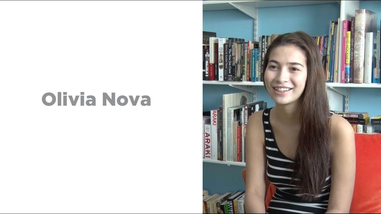 Hasil gambar untuk Olivia Nova