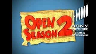 Open Season 2 (2008) 2007 teaser (60fps)