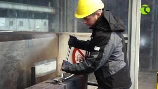 Arbeitssicherheit | Ausbildung Carl Spaeter Gruppe