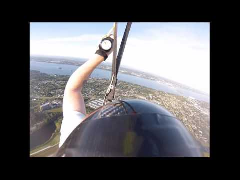 Helicopter Skydive Merritt Island
