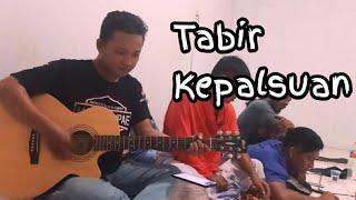 Tabir Kepalsuan - Rhoma Irama (Cover)