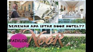Review Iftar di NOOR HOTEL BANDUNG!!!