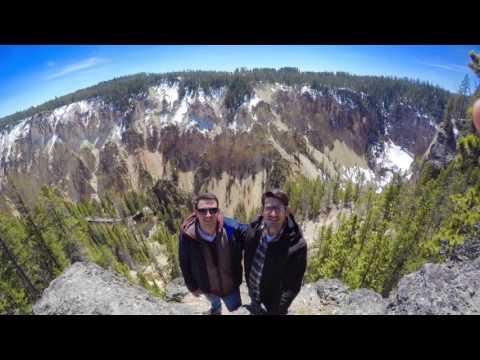 Trip Yellowstone