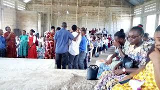 Nina ujumbe wa jioni kutoka Maskani ya UZIMA segerea