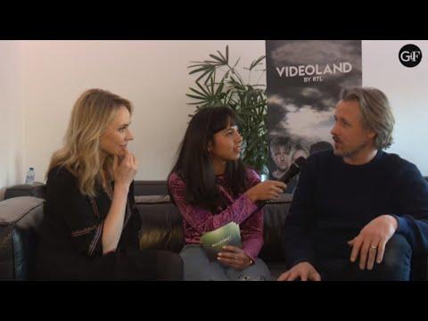 Wat heeft Daan Schuurmans met Ryan Gosling?   met de cast van Nieuwe Buren 3