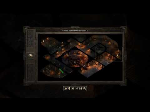 Pillars of Eternity Gameplay HQ No Commentary |