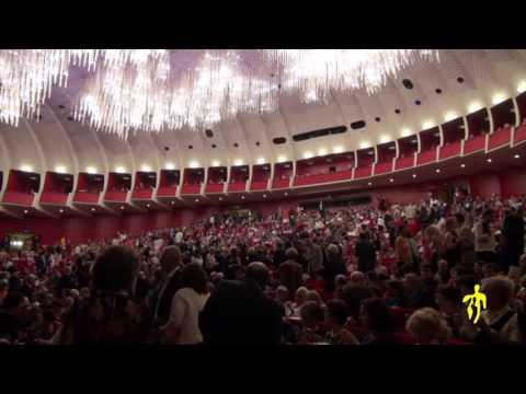 MITO 2016 Torino - Inaugurazione - Debussy Recasted