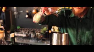 Becherovka Original – Dandy Bohemian