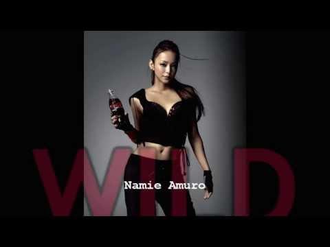 WILD - Namie Amuro [cover]