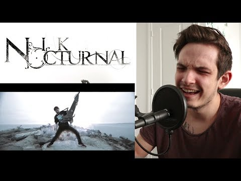 Metal Musician Reacts to Djent 2019 (Jared Dines & Stevie T)