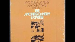 montgomery express - the montgomery movement (1973).wmv