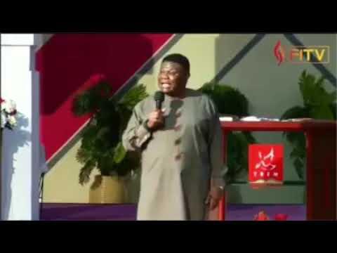 Bishop Mike okonkwo blast first fruits doctrine