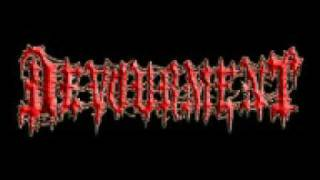 Devourment - Choking On Bile (Demo)
