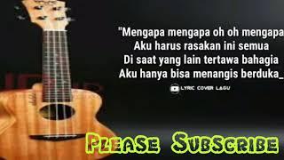 Gambar cover Lagu masih adakah versi ukulele!! Keren abis.👌👍😉😉