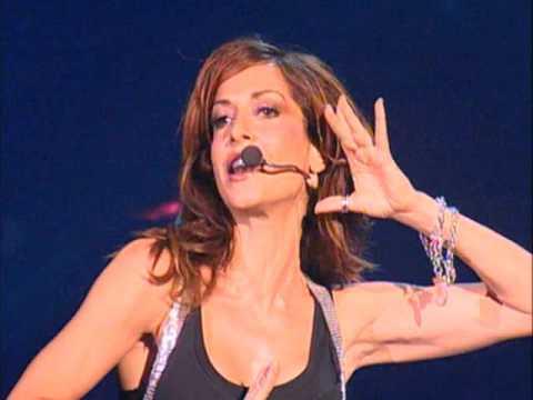Anna Vissi Live 2004
