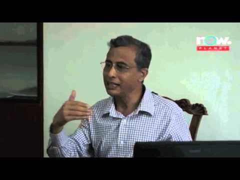 Interview with President of ASA Phils Foundation Mr Kamrul H Tarafder