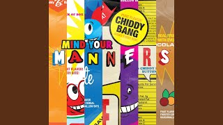Mind Your Manners (feat. Icona Pop) (Kwes Remix)