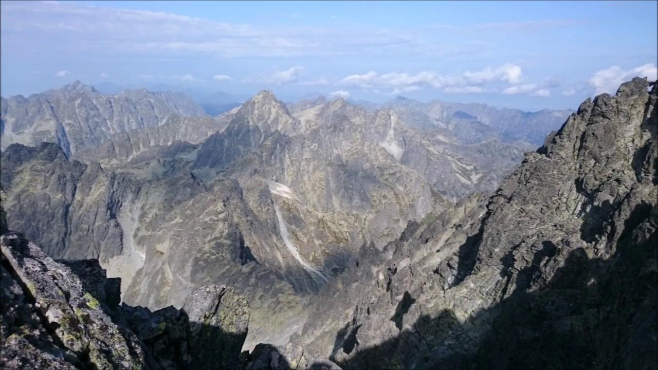 Gerlach 2655 m n.p.m.