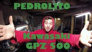 [PEDROLITO] - Nouvelle Version !!! Kawasaki 500 GPZ