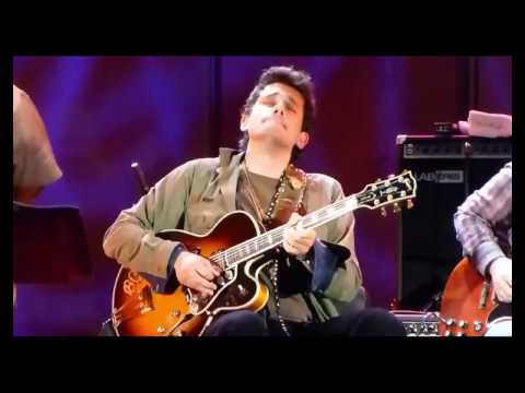 Top 5 John Mayer Solos