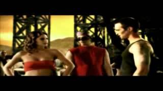 Полный фильм из игры Need for Speed Most Wanted