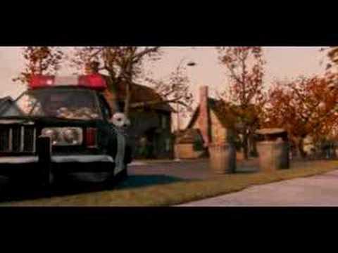 Monster House trailer