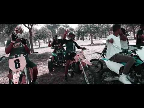 ( Official Video ) BOSS MOVES - Chyna Gwop'Fein