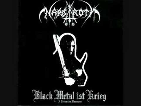 Nargaroth - Erik, May You Rape the Angels