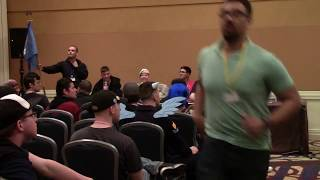 Semper Filly: a Military Bronies Panel