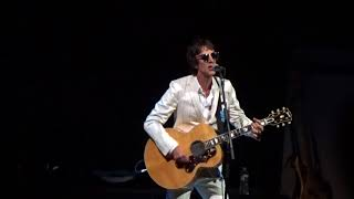 Richard Ashcroft - Sonnet - he talks about his horrific experience at Denver Airport 12 years ago :D
