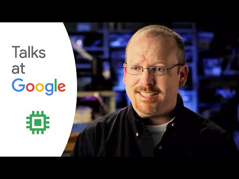 Smart SPHERES: Free-Flying Space Robots | Mark Micire | Talks At Google