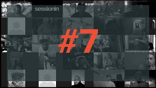 Sessionin #7 w/ Theory Hazit + Nameless