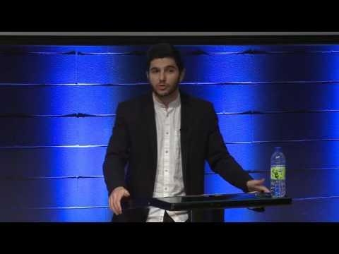 Discours d'éloquence - Saoud Maherzi