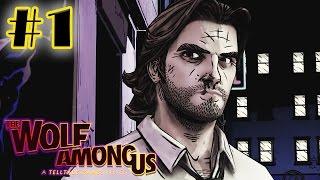 The Wolf Among Us EP. 1 : ผู้พิทักษ์ขนปุุย | Part 1