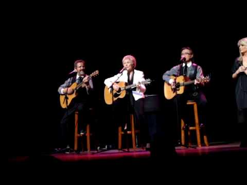 Anne Murray—Cotton Jenny—Live in Vancouver-2008-05-05