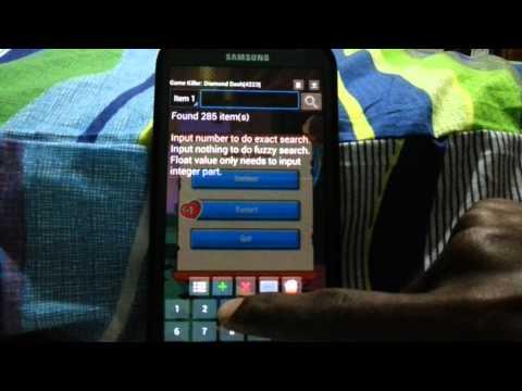 Diamond Dash Android Hack