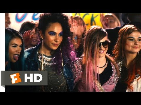Jem and the Holograms (2015) - Rules For the Red Carpet Scene (4/10) | Movieclips