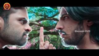 Winner Telugu Movie Theatrical Trailer  | Sai Dharam Tej | Rakul Preet Singh |