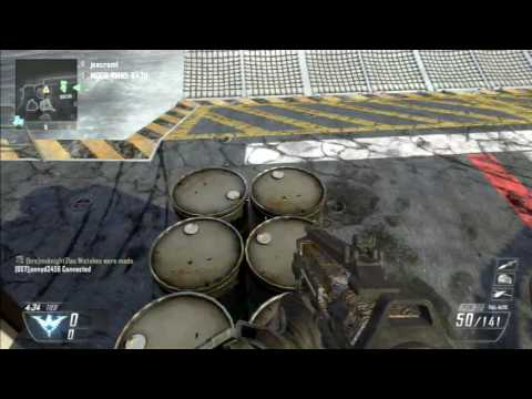 Black ops 2 Stream