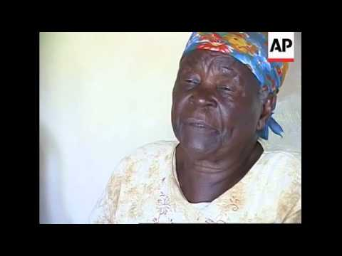 Interview with Obama's grandmother from YouTube · Duration:  1 minutes 39 seconds