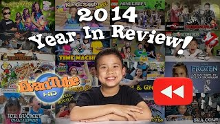 EvanTubeHD YouTube Rewind 2014! Epic Year in Review! thumbnail