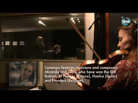 The Music of Concha y Toro Frontera by Uptempo's Miranda y Tobar