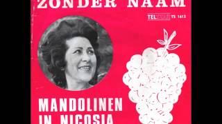 De Zangeres Zonder Naam - Mandolinen In Nicosia