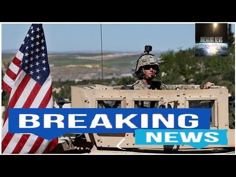 Pentagon Says No Change on Syria Strategy