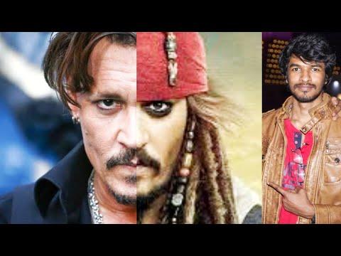 Jack Sparrow Story | Tamil | Johnny Depp