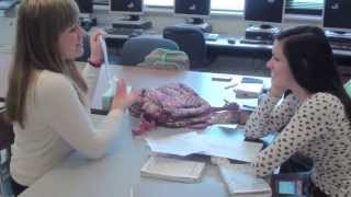 2013 VHS Scholarship Winner - Emily B. - Learning Astronomy and Epidemics Online