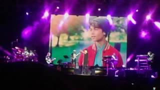 Video Harris J ( Salam Alaikum) live in Singapore Indoor Stadium download MP3, 3GP, MP4, WEBM, AVI, FLV Juni 2018
