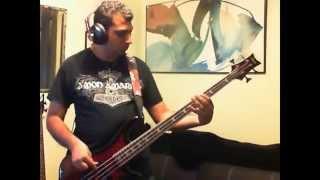 Bass Cover Candlemass Samarithan